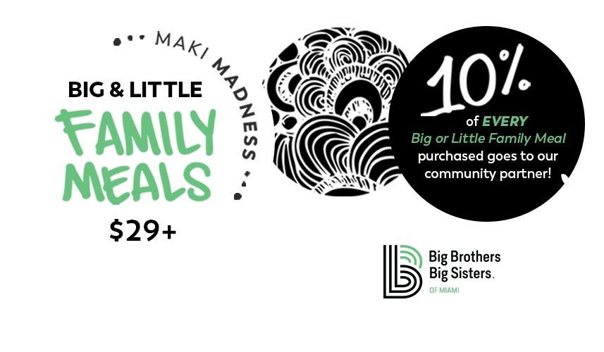 Family Meal Sale